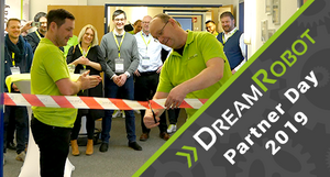 DreamRobot Partner Day