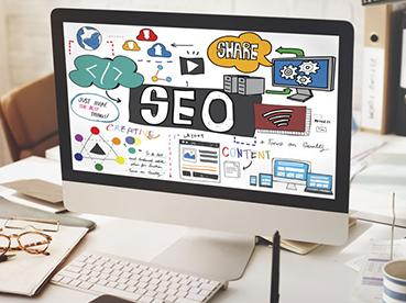 DR-WebShop SEO-Guide