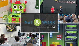 Net & Work DreamRobot