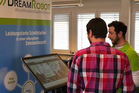 DreamRobot Professional Day