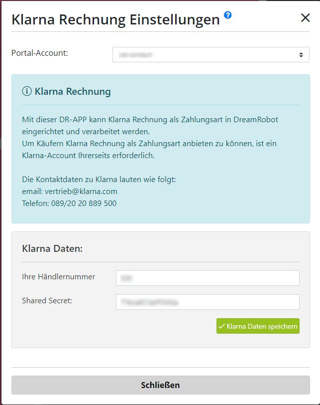 Wie Fügen Wir Einen Neuen Benutzer Hinzu Klarna Deutschland