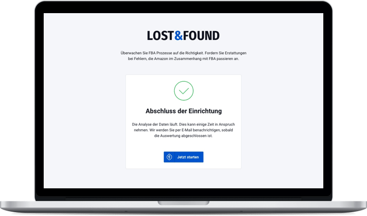 sellerlogic lost and found