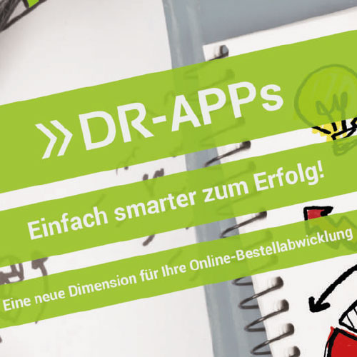 DR-APPs Flyer