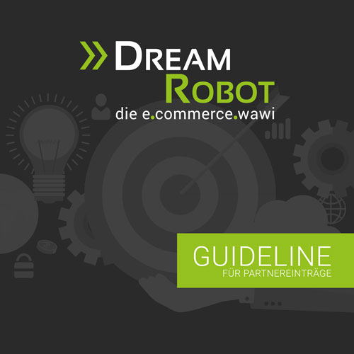 dreamrobot partner guideline
