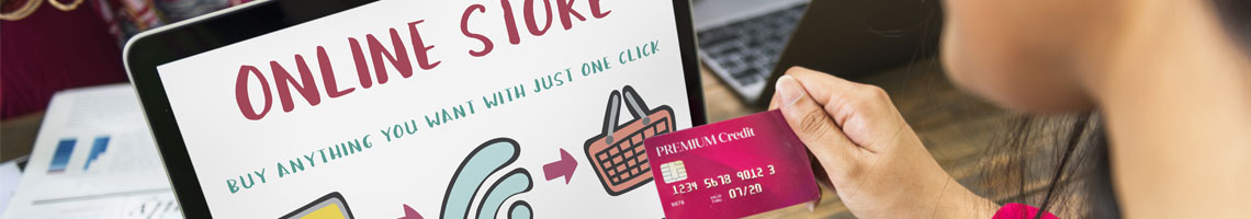 E-Commerce-Studie
