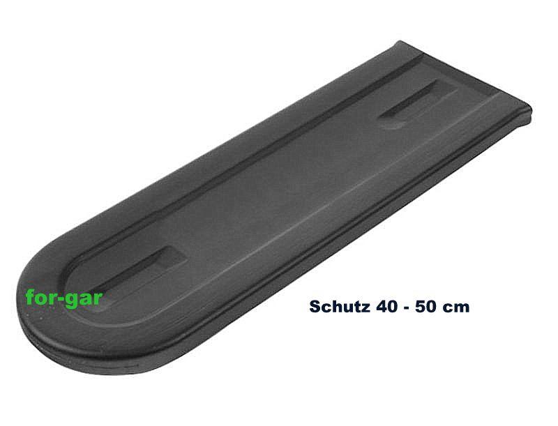 Schwertschutz für 35cm-40cm Schiene
