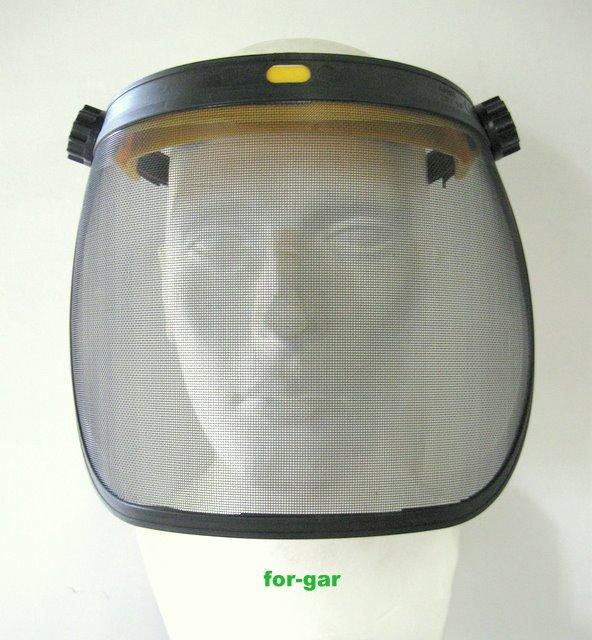 Gesichtsschutz Motorsense Freischneider Trimmer Visier