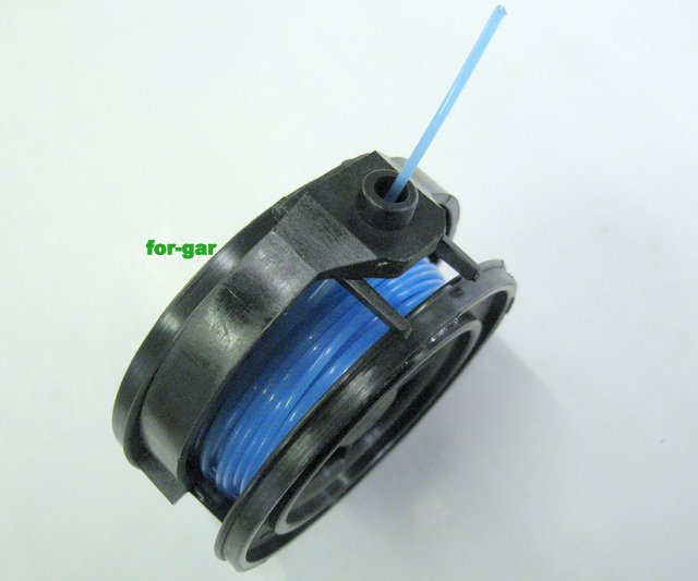 Fadenspule passend für  Bosch ART 25 GSA  Bosch ART 25 GSAV Rasentrimmer Trimmer