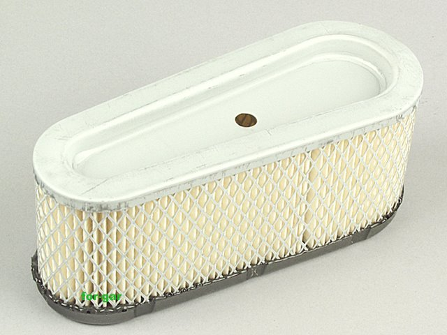 luftfilter briggs stratton 12 12 5 ps motor 496894 ebay. Black Bedroom Furniture Sets. Home Design Ideas